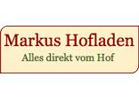 Markus Hofladen
