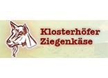 Klosterhoefer Ziegenkäse