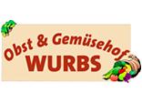 Wurbs - Obst und Gemüse