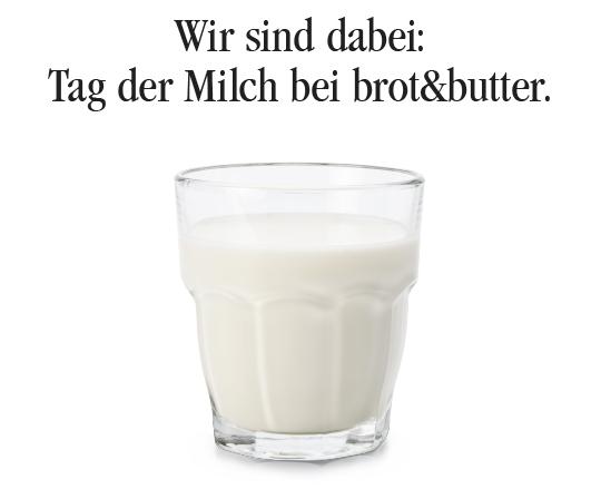 Milch und Mehr Veranstaltung