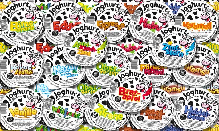 Weidenhof-Joghurt