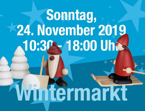 Wintermarkt am Weidenhof!